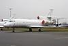 N2BD Dassault Falcon 900EX c/n 72 Zurich/LSZH/ZRH 26-01-12