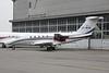 JY-RYN Cessna 650 Citation VII c/n 650-7029 Zurich/LSZH/ZRH 26-01-12