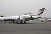 N494EC Gulfstream G450 c/n 4226 Zurich/LSZH/ZRH 26-01-12