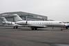 N376G Bombardier Global 5000 c/n 9164 Zurich/LSZH/ZRH 26-01-12