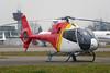 HB-ZHD Eurocopter EC-120B Colibri c/n 1432 Zurich/LSZH/ZRH 26-01-12