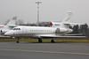 N229DK Dassault Falcon 900EX EASy c/n 229 Zurich/LSZH/ZRH 26-01-12