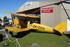 ZK-CCH de Havilland DH-82A Tiger Moth c/n DHNZ110 Wanaka/NZWF/WKA 06-04-12