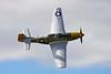ZK-SAS (473060/LH-X) North American P-51D Mustang c/n 111-36299 Wanaka/NZWF/WKA 08-04-12