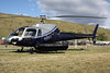 ZK-HBX Aerospatiale AS.350BA Ecureuil c/n 1391 Wanaka/NZWF/WKA 08-04-12
