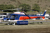 ZK-HKR Aerospatiale AS.350BA Ecureuil c/n 1234 Wanaka/NZWF/WKA 07-04-12
