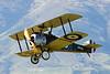 ZK-JMU (B3889/B-1) Sopwith F.1 Camel Replica c/n 11/11/18 Wanaka/NZWF/WKA 06-04-12