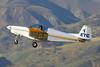 ZK-ETC Alpi Aviation Pioneer 200 c/n NZ2002 Wanaka/NZWF/WKA 07-04-12