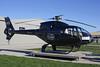 ZK-HEK Eurocopter EC-120B Colibri c/n 1023 Wanaka/NZWF/WKA 06-04-12