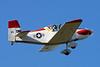 ZK-ONE Corby CJ-1 Starlet c/n AACA/570 Wanaka/NZWF/WKA 07-04-12