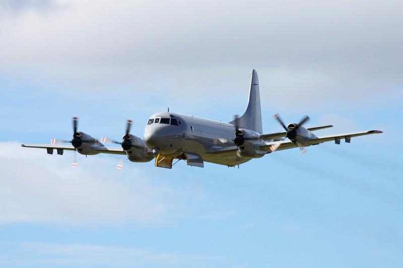 "NZ4206 (06) Lockheed P-3K Orion ""Royal New Zealand Air Force"" c/n 5401 Wanaka/NZWF/WKA 08-04-12"