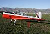 ZK-SAX (WK551) de Havilland Canada DHC-1 Chipmunk 22 c/n C1/0566 Wanaka/NZWF/WKA 06-04-12