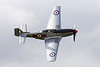 ZK-TAF (NZ2415/15) North American P-51D Mustang c/n 122-41369 Wanaka/NZWF/WKA 08-04-12