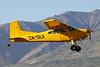 ZK-DLY Cessna A.185F Skywagon 185 c/n 185-02284 Wanaka/NZWF/WKA 07-04-12