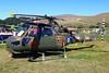 ZK-HJG (XP166) Westland Scout AH.1 c/n S2/5311 Wanaka/NZWF/WKA 06-04-12
