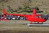 ZK-HKJ Robinson R44 Raven II c/n 10757 Wanaka/NZWF/WKA 07-04-12