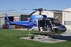 VH-ICM Eurocopter AS.250B3 Astar c/n 3517 Wanaka/NZWF/WKA 06-04-12