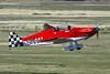 ZK-SNW Monnett Sonerai IILS c/n 062592365 Wanaka/NZWF/WKA 07-04-12