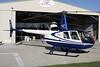 ZK-IST Robinson R44 Raven II c/n 11683 Wanaka/NZWF/WKA 06-04-12