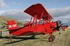 ZK-CAT Schweizer-Grumman G-164A Ag-Cat c/n 1418 Wanaka/NZWF/WKA 08-04-12