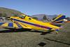 ZK-CPW Yeoman YA-1 250R Series 2 Cropmaster c/n 119 Wanaka/NZWF/WKA 06-04-12