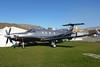 VH-FMM Pilatus PC-12-47E c/n 1138 Wanaka/NZWF/WKA 06-04-12