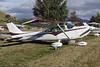 ZK-MAV Cessna R.172K Hawk XP c/n R172-2153 Wanaka/NZWF/WKA 08-04-12