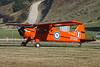 ZK-CKH (NZ6001) de Havilland Canada DHC-2 Beaver Mk.1 c/n 25 Wanaka/NZWF/WKA 06-04-12