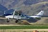 ZK-JDV Cessna U.206G Stationair 6 c/n U206-04775 Wanaka/NZWF/WKA 07-04-12