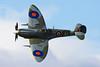 ZK-SPI (PV270/AL) Supermarine Spitfire LF.IXe c/n CBAF.IX.3128 Wanaka/NZWF/WKA 08-04-12