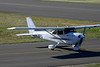 ZK-NPJ Cessna 172R c/n 172-80092 Wanaka/NZWF/WKA 07-04-12