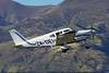 ZK-DEI Piper PA-28-180 Cherokee F c/n 28-7105206 Wanaka/NZWF/WKA 06-04-12