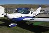 ZK-SXY Czech Aircraft Works SportCruiser c/n 09SC265 Wanaka/NZWF/WKA 06-04-12