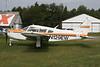 N129EW Piper PA-28R-200 Cherokee Arrow II c/n 28R-7335265 Verviers-Theux/Laboru/EBTX 02-09-07