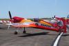 EC-HPD Sukhoi Su-26M c/n 06-02 Chateauroux/LFLX/CHR 26-08-15