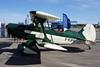 F-PJPS EAA Acro-Sport II c/n 602 Chateauroux/LFLX/CHR 26-08-15