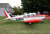 G-PETH Piper PA-24-260 Comanche C c/n 24-4979 Chateauroux-Villers/LFEJ 27-08-15