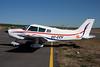 EC-CCV Piper PA-28-140 Cherokee c/n 28-7325270 Fuentemilanos/LEFM 05-04-08