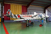 EC-IAJ Yakovlev Yak-52 c/n 855705 Fuentemilanos/LEFM 05-04-08