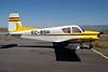 EC-BSH SIAI-Marchetti S.205-20F c/n 4-273 Fuentemilanos/LEFM 05-04-08