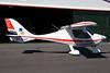 EC-EU7 Flight Design CT-SW c/n 06-08-13-AR Fuentemilanos/LEFM 05-04-08