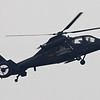 """Unmarked Z19 """"Peoples Liberation Army Air Force"""" c/n unknown Zhuhai/ZGSD/ZUH 16-11-12"""