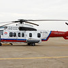 "B-7136 Eurocopter EC.225LP Super Puma 2+ ""China Rescue"" c/n 2781 Zhuhai/ZGSD/ZUH 17-11-12"