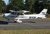 OO-VCW Cessna 172R c/n 172-80344 Zoersel/EBZR 18-08-12