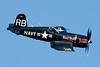 OE-EAS (RB-37) Vought F4U-4 Corsair c/n 9149 Zoersel/EBZR 18-08-12