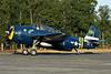 HB-RDG (53319/19) Grumman TBM-3E Avenger c/n 3381 Zoersel/EBZR 18-08-12