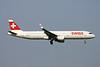HB-ION Airbus A321-212 c/n 5567 Zurich/LSZH/ZRH 08-09-17