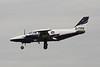 D-ITEM Piper PA-31T2 Cheyenne IIXL c/n 31T-1166003 Zurich/LSZH/ZRH 08-09-17
