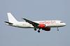 D-ABDX Airbus A320-214 c/n 3995 Zurich/LSZH/ZRH 08-09-17