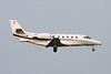D-CGMR Cessna 560 Citation Excel S c/n 560-5593 Zurich/LSZH/ZRH 08-09-17